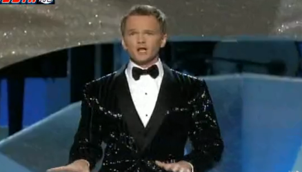 Your 2010 Oscars Open Thread: It's All About Neil Patrick Harris, Of Course