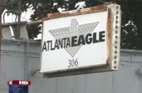 Atlanta Mayor's Biggest Problem With Eagle Bar Raid? Suing For Justice Is Too Expensive