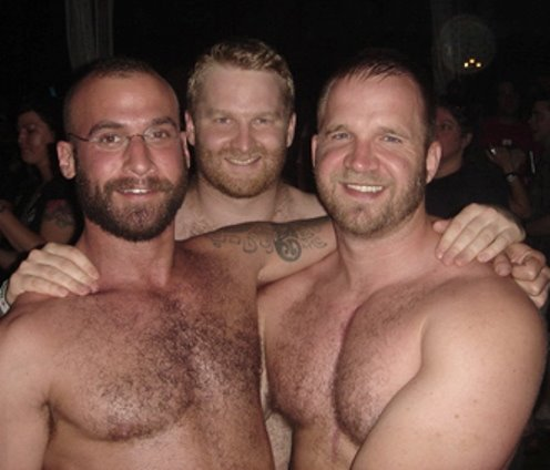 So Does Boston's Gay Nightlife Suck These Days or What?
