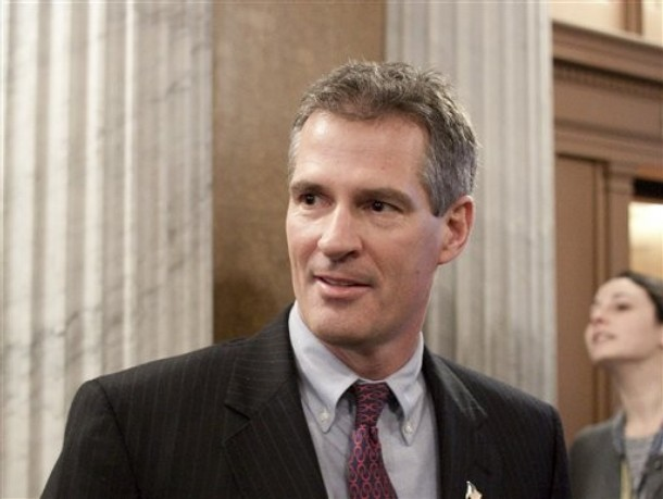 Scott Brown Joins Senate Armed Services Committee. Good Or Bad for DADT?