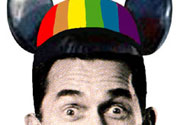 Disney Won't Add Ex-Gays to Non-Discrimination Policies. And HRC Is Cheering?