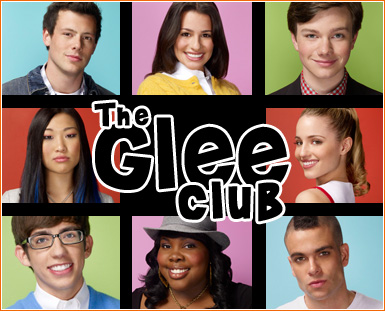 Glee Embarks on Real-Life National Homosexual Song + Dance Tour