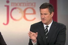 Joe Scarborough's Love for DOMA, And His Rage Against Anyone Who Dares Disagree