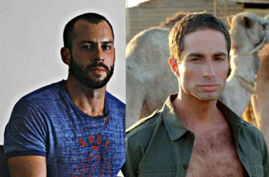 Whose Israel Trip Will Score Better Yelp Reviews?: Josh Wood v. Michael Lucas