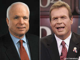 J.D. Hayworth Will Defeat Sen. John McCain With This Likely Man-Horse Marriage Scenario