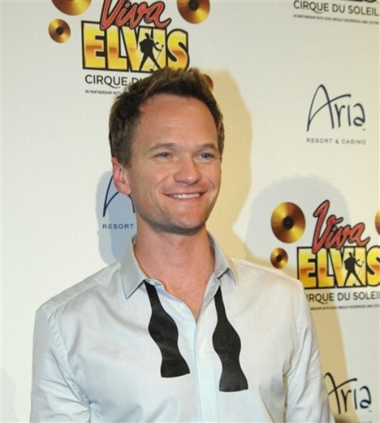 Neil Patrick Harris Is Going To Fill 525,600 Minutes