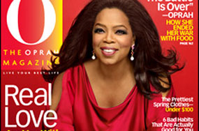 The Amazing Non-Normal Trans Love Story That's Perfectly at Home In Oprah's Magazine