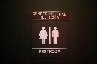 Portland, OR, School Designates Gender-Neutral Bathrooms