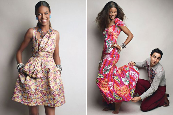 Constance McMillen (Sort Of) Has Her Own Line of Prom Dresses at Target