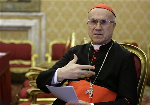 Vatican 'Clarifies': Gayness Responsible for Just Half-ish of Priest Sex Scandals
