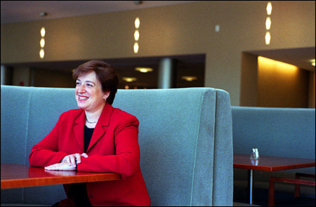 Where Does CBS News Get Off Claiming Elena Kagan Is a Lesbian?