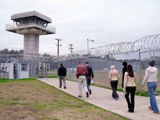 Texas: The Most Prison Rape-y of All the States
