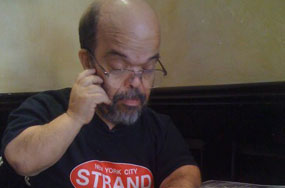 NYC Activist Harry Wieder Dead at 57