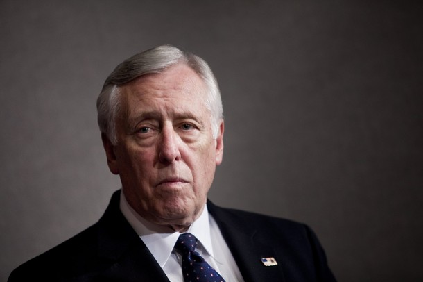Just Because Rep. Steny Hoyer Says House Is Ready for ENDA Doesn't Make It So
