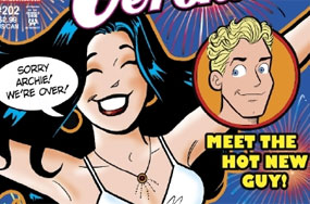 If Archie Introduces Gay Character Kevin, What About White Supremacist Walter?