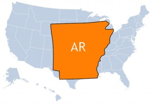 Arkansas Bans Gay Marriage, But The State Supreme Court Just OK'd Visitation Rights For Gay Ex