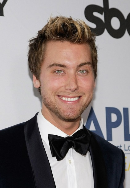 The Lance Bass + Kyan Douglas Reality Romance Rumors
