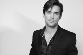 Matt Bomer on Zen and the Art of Metropolis