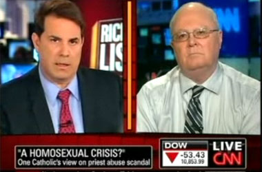 Why CNN Is Just As Guilty In Spreading Hate Rhetoric As Bill Donohue