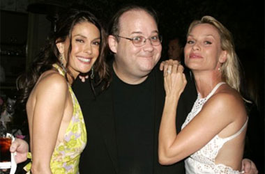 Nicollette Sheridan Downgrades the Aggressiveness of Marc Cherry's Alleged Bitchslap