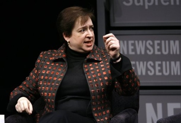 If Supreme Court Nominations Were a Traded Commodity, Brokers Would Be Betting on Elena Kagan Right Now