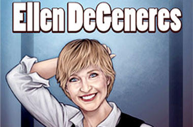 Ellen DeGeneres, Ire of America's Hunters and Trappers
