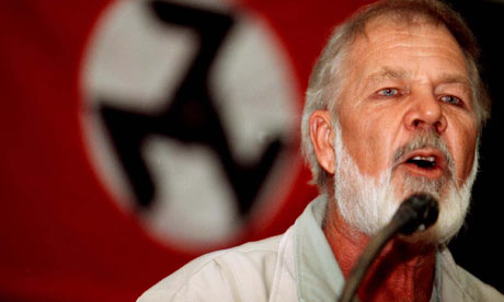 Was South African White Supremacist Eugene Terre'blanche Killed After Sexually Assaulting 2 Guys?