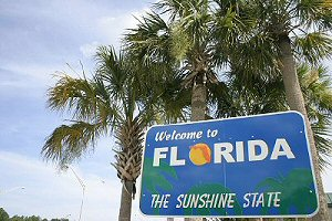 FL Lawmakers Table Domestic-Partnership Bill, Roll Back The Clock