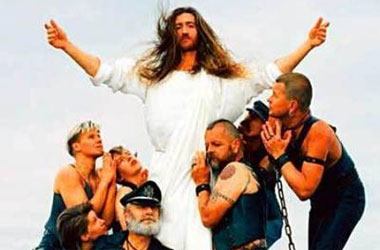 Did Gay Jesus Play Corpus Christi Finally Find a Home?
