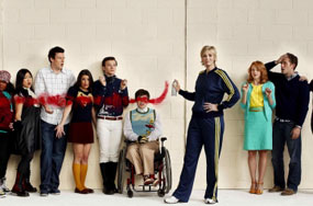 The 5 Things Keeping Glee So Awesome