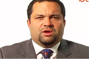 Is Benjamin Jealous Trying to Push the NAACP to Support Gay Marriage? Or Just Letting the Chips Fall?