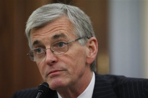 Army Sec. John McHugh Won't Enforce DADT. So Gay Soldiers Are, Uh, Free to Come Out? (No)