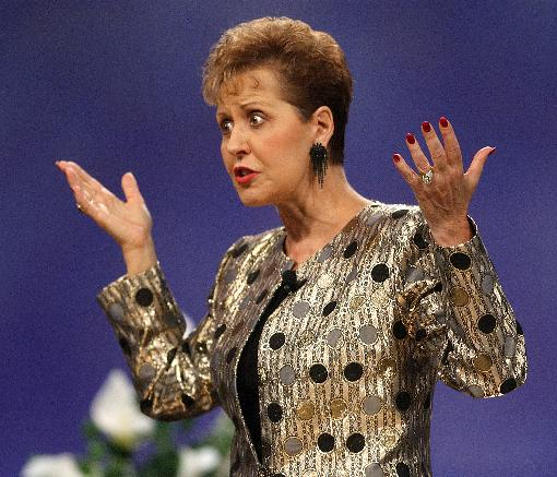 Mega Pastor Joyce Meyer Has Finally Denounced Uganda's Kill The Gays Bill. It's Not Enough