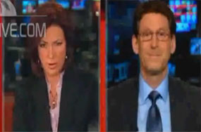 If CNN Invites Richard Cohen Back On The Air, It'll Cement Its Irresponsibility. And GLAAD's