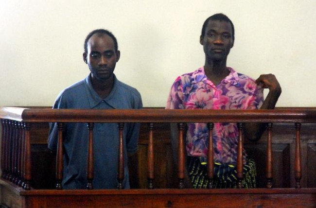 Malawi Frees Imprisoned Couple, But Gays Are Still Evil