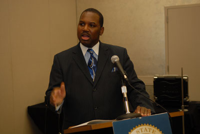 California Assemblyman Mike Davis' Outrageous Outing By a Straight Supporter