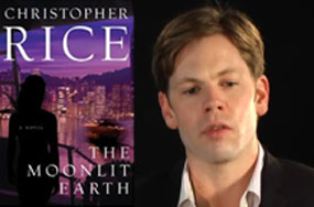 Does It Matter If Christopher Rice Is a Gay Author? Or An Author Who Is Gay?