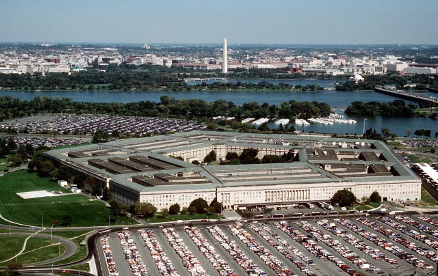 Pentagon Invites 350 Troops To Chit Chat About the Fags Among Them