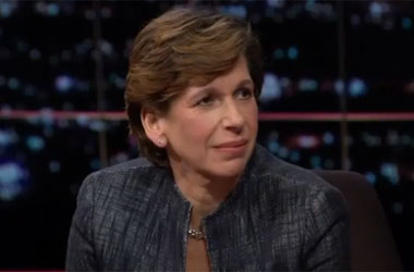 Power Lesbian Randi Weingarten Backtracking On Endorsement of Legalized Pot Toking