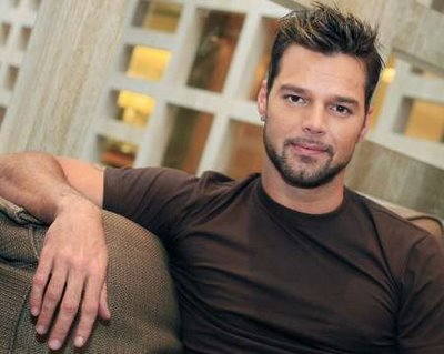 How To Take a Free Publicity Ride on Ricky Martin's Coming Out