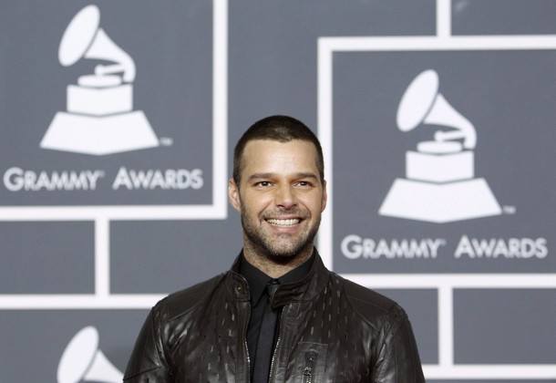 Ricky Martin Now Counting His Relevance By Making Billboard's Top (Twitter) Charts