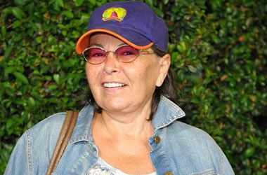 Roseanne Barr Adds Catholic Church to Personal List of Religious Organizations to Terrorize