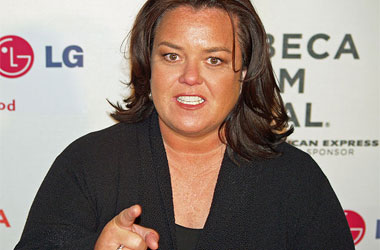 Rosie O'Donnell Bailed on The Dinah's Lesbians. Will She Ever Be Forgiven?