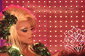 A Drag Queen Won RuPaul's Drag Race