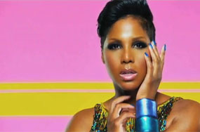 This Is Toni Braxton Piquing Our Curiosity