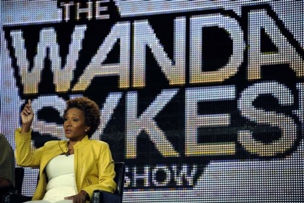 Should Wanda Sykes' Show Be Given a Second Season?