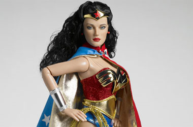 Pining For Wonder Woman: The Secret Life of a Boy and His Dolls