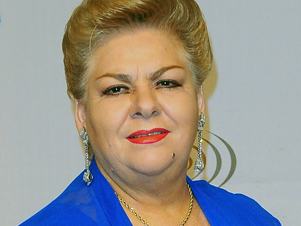 It It Time to Cut Paquita La Del Barrio Some Slack?