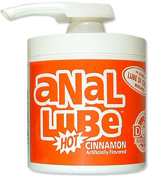 The use of lubricants may make anal sex more comfortable, ...
