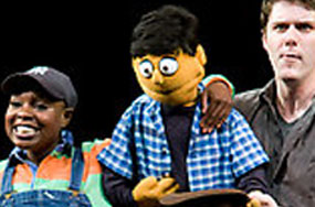 Broadway Audiences Don't Boo at Avenue Q Puppets Over Gary Coleman